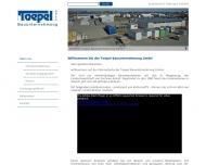 Bild Toepel Bauunternehmung GmbH