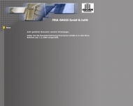 Bild Paul Gross Bauunternehmung GmbH & Co. KG