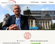 Steffen Benecke Versicherungsmakler Hamburg