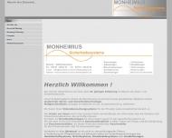 Bild Monheimius Sicherheitssysteme