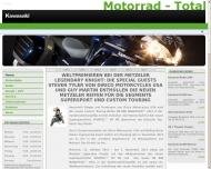 Bild Motorrad total Kawasaki Vertragshändler