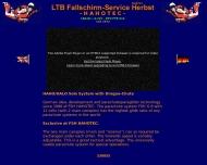 Bild LTB Fallschirm-Service