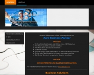 Bild Euro Business Partner