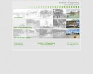 Bild Andreä & Klingenberg GbR Landschaftsarchitekten Garten- und Landschaftsplanung