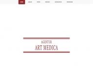 Bild Agentur Art medica & Betreuungskraftvermittlung