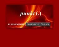 Bild punkt (.) Digitale Fotografie und Gestaltung GmbH