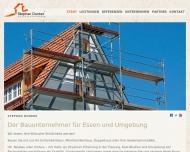 Bild Dunker Stephan Bauunternehmung GmbH
