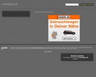 Bild Gesamtverband Deutscher Holzhandel e.V. Wirtschafts- und Berufsverbände