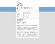 Bild Q-OS Office Service, Frank Ehlert, Computer - Netzwerk - Service