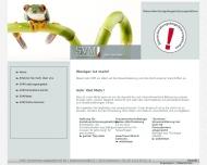 Website SVM Steuerberatungsgesellschaft