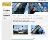 Bild Storck Baugesellschaft mbH