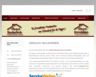 Bild Gerber Bautechnik GmbH Bauunternehmung