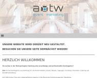 Eventagentur in Hamburg - eventagentur in hamburg - atw