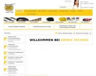 Bild DEMES Technik GmbH