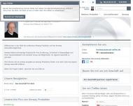 Website Helmut + Sabine Maier   Marketing