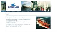 Candler Schiffahrt