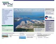 Bild SPC ShortSeaShipping Inland Waterway Promotion Center