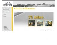 Bild Ewald Scharff Baugesellschaft mbH & Co. KG