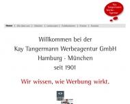 Bild Tangermann Kay Werbeagentur GmbH