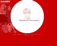 Bild Webseite  Zorneding