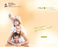 Bild Frisur Kosmetik GmbH