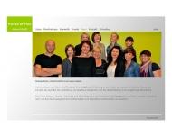 Website House of Hair Anton/Graff Friseursalon