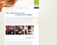 Bild Webseite Kosmos Hair Inh.Karatzia Antonia Köln