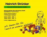 Bild Heinrich Strünker Bauunternehmung Gesellschaft mit beschränkter Haftung