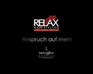 Bild Webseite Relax Hairstyling K. Depenau Berlin