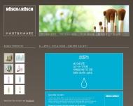 Bild Webseite  Merzhausen