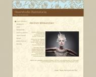 Bild Webseite Santalucia Giovanni Haarstudio Köln