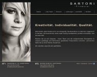 Bild Webseite  Dorsten