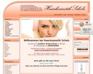 Haarkosmetik-Scholz International