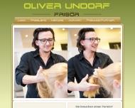 Oliver Undorf Friseur in D?sseldorf Flingern - Home
