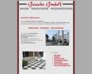 Bild Bauunternehmung Ingenieurbüro W.Gewehr GmbH