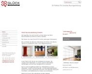 Bild Glück Raumausstattung GmbH & Co. KG Raumausstatter