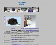 Bild Honisch GmbH