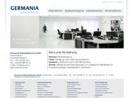Bild Germania Gebäudereinigung GmbH