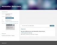 Bild Webseite  Jever