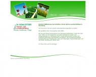 Website Schlotter Helmut