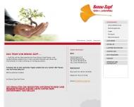Benno Zapf Garten- und Landschaftsbau Unternehmen