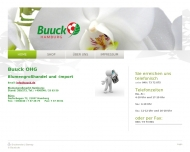 Bild Buuck OHG Blumen