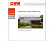 Dornburger Betonwerke GmbH