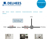 Bild Delhees GmbH Fliesen