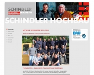 Bild Schindler Gebrüder Hochbau GmbH
