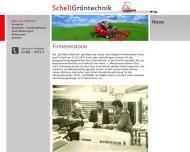 Website Schell