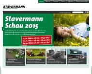 Bild Stavermann GmbH Kommunal- und Gartentechnik