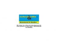 Jaehnsch Luthin GmbH - Meisterbetrieb f?r Metallbau
