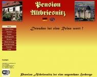 Bild Pension Altbriesnitz Reinhard Wagner Gästehäuser