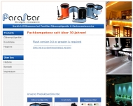 Bild Parastar Gläserspülgeräte & Gastroservice e.K.
